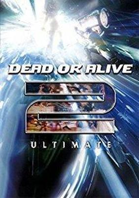 Dead Or Alive 2 Ultimate Cover Art