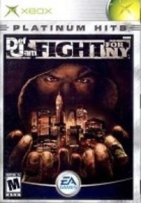 Def Jam: Fight for NY [Platinum Hits] Cover Art