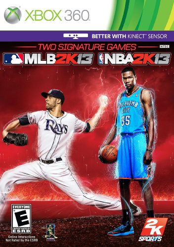 2K12 Sports Combo Pack Cover Art