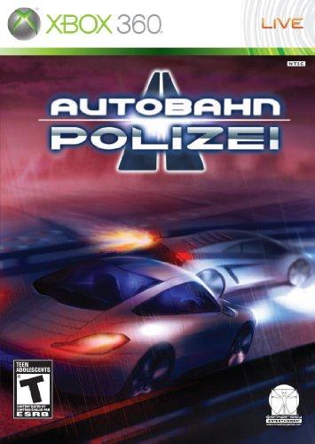 Autobahn Polizei Cover Art