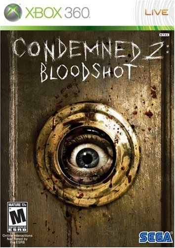 Condemned 2: Bloodshot Value / Price   Xbox 360