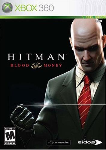 Hitman: Blood Money Value / Price | Xbox 360