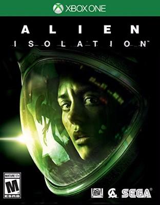 Alien: Isolation [Nostromo Edition] Cover Art