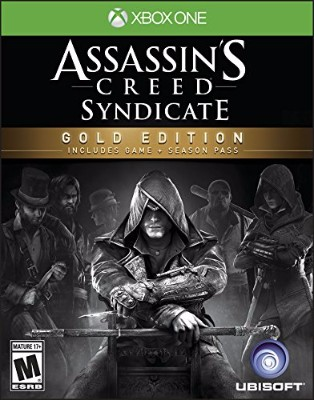 Assassin's Creed Syndicate [Gold Edition]