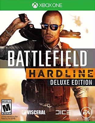 Battlefield Hardline [Deluxe Edition]